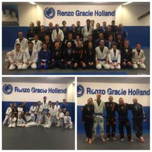 Promoties  december 2017 (1) Renzo Gracie Holland