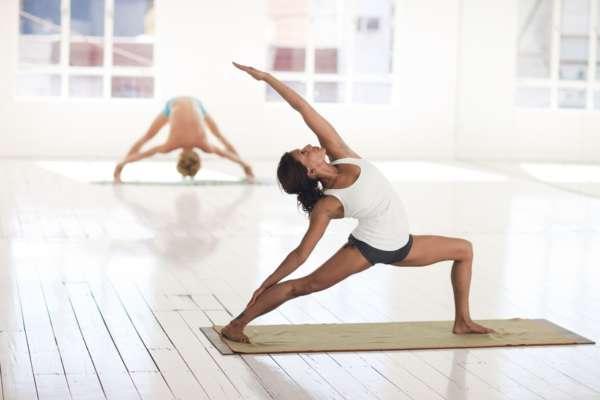 Power Yoga Renzo Gracie Holland